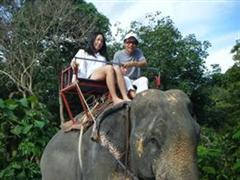 thailand koh chang day tour en dagexcursies