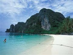 thailand krabi day tour en dagexcursies